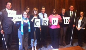 CRPD_Advocates_Say_Vote_Yes!_CRPD